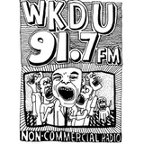 Music Against the Patriarchy on WKDU - 20171005