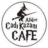 Atölye Cadı Kazanı Cafe