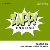 Zapp! Inglés Listening by Ingl