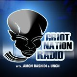 Griot Nation Radio