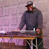 Akeeme DJ BlacqueStarr Martin