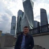 Андрей Михай
