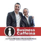 BUSINESS CAFFEINA