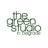 The Green Studio in Belgrade