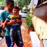 Abhilash Mohanty