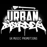 URban disorder UK