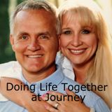 Doing Life Together at Journey