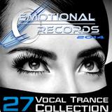 David Harmonny-Trance Dreams (God's Trance compilation )