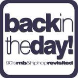 BackInTheDay!