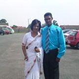 Mithesh Deendayal