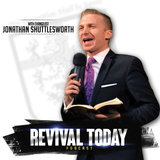 Jonathan Shuttlesworth - Audio