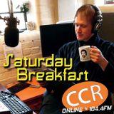CCR Saturday Breakfast