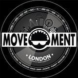 Movement Kru 'Carnival Special' with Ragga Fm Legend MC Younga C