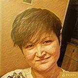 Mary Zvyagintseva