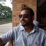Praveen Halbhavi