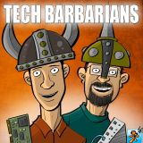 "#031-Tech Barbarians – 10/21/10 – TechBarbarians.com with Tinkerballa Amy Okuda from ""The Guild"""
