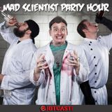 Mad Scientist Party Hour