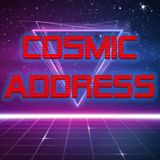 Cosmic Address