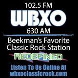 WBXO Radio