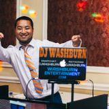DJ Washburn