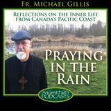Praying in the Rain
