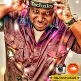 M.E.L.T. CLIMAXX PROMO CD (Hip Hop R&B REGGAE SOCA) 2014 MIX