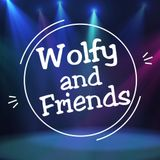 Wolfy and Friends