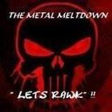 The Metal Gods  Meltdown