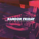CRS - randomfriday 12_02_16