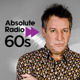 Soul Time on Absolute Radio 60s - 18 Apr 2014