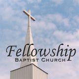 Fellowship Baptist Church - Cl