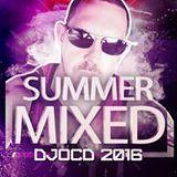DJ OCD