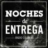 NOCHES DE ENTREGA N°57_03-11-2013
