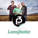 NRK – Lunsjkake