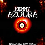 AZOURA - Feel My Style Ep- 97 On HARDSTYLE.nu