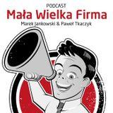 MWF 152: Znajomi pomagają w biznesie – Bartek Popiel