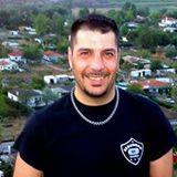 Pablo Ruano Berrocal