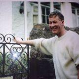 Stephen Mcdowall-Laing