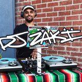 DJ Zaki
