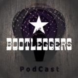 "Bootleggers - March 2013 Podcast: 15th Birthday / ""Finding Nimmo"" Edition"