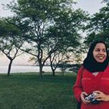 Alya Al Harthy