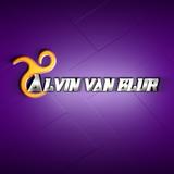 Alvin Van Blur