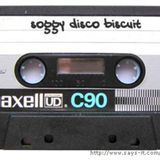 soggy disco biscuit