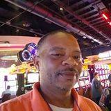 Reggie F Williams Sr.