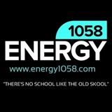 DJ Kryptonn 26 September 2019 Energy1058.com Drum & Bass 2000