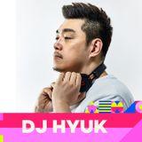 DJ HYUK'S K-POP BEST 10 (2018MAY)