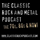 Classic Rock and Metal Podcast