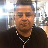 Raul Antonio Benavides