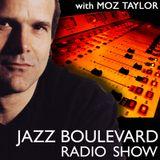 Montreal's Jazz Boulevard Radio Show #489 13.11.08