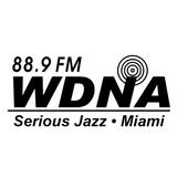 WDNARadio